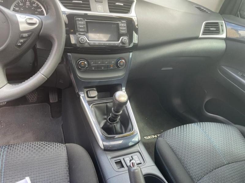 Nissan Sentra 2017 price $499
