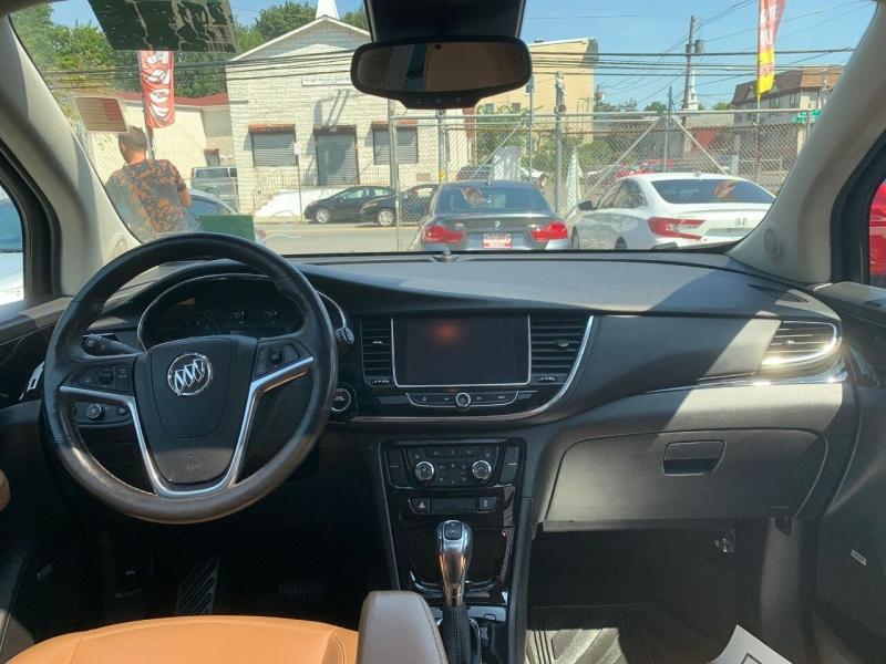 Buick Encore 2017 price $499