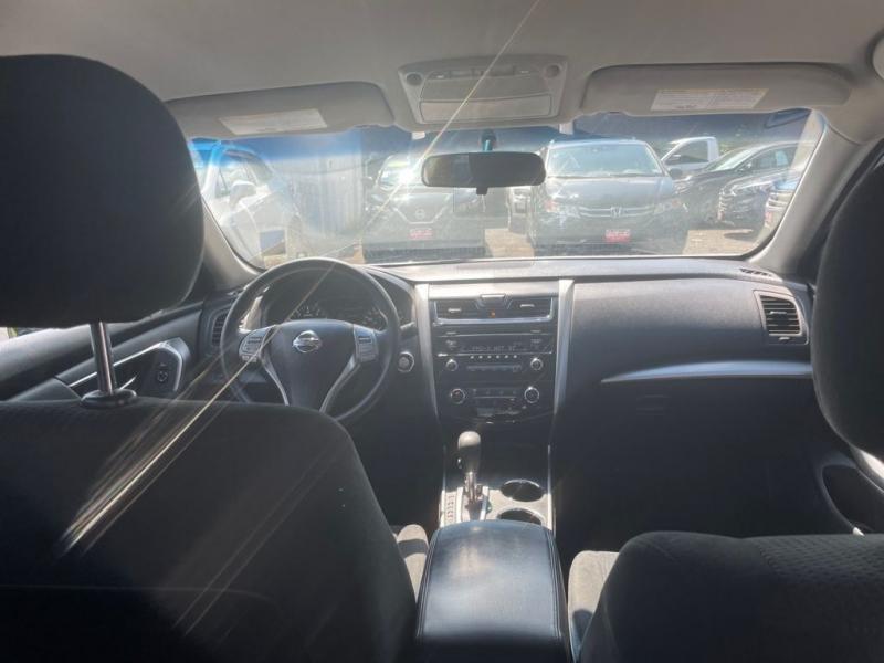 Nissan Altima 2015 price $499