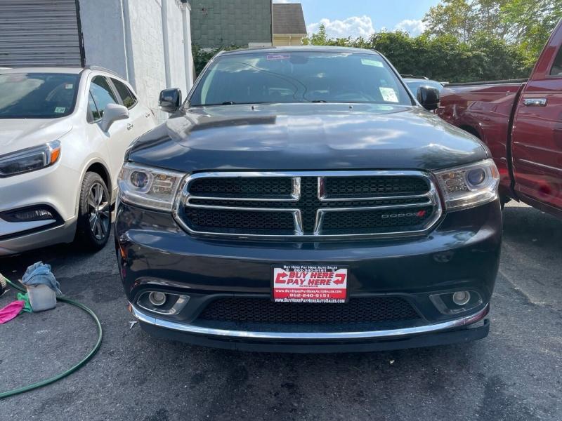Dodge Durango 2014 price $499