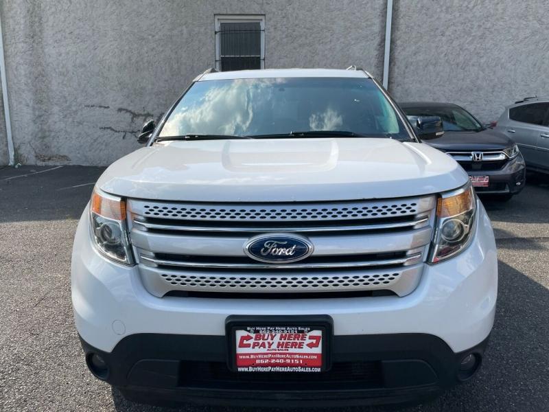 Ford Explorer 2014 price $499