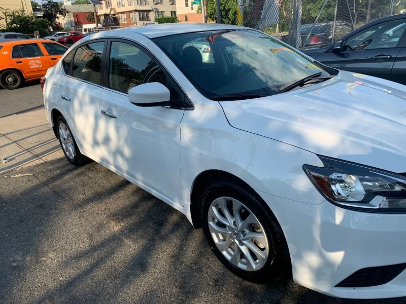Nissan Sentra 2018 price $499