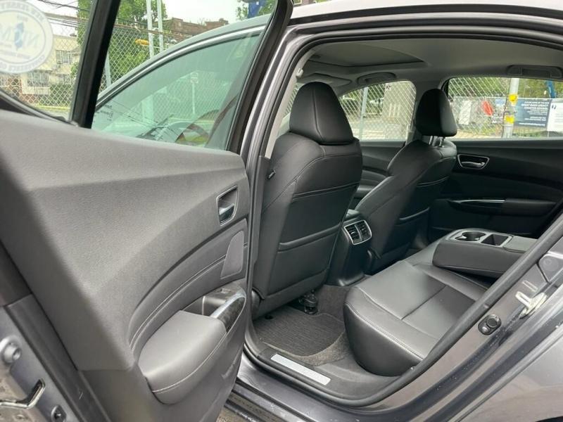 Acura TLX 2019 price $499
