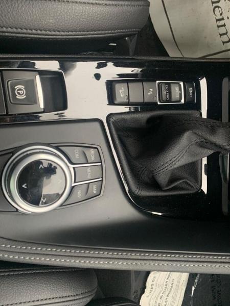 BMW X2 2018 price $499