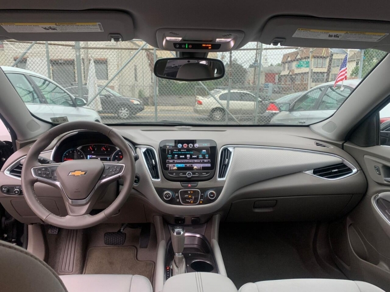 Chevrolet Malibu 2018 price $499