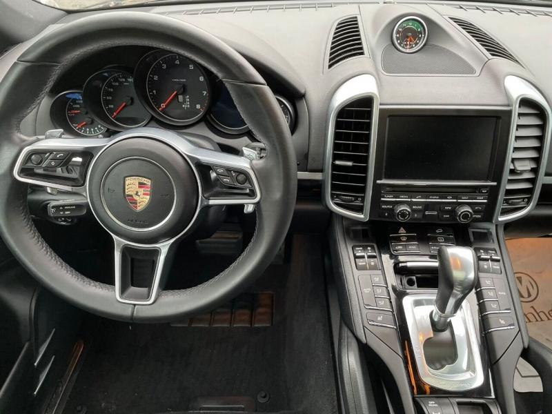 Porsche Cayenne 2016 price $499