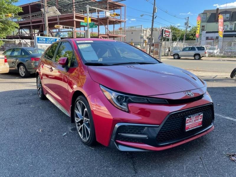 Toyota Corolla 2020 price $499
