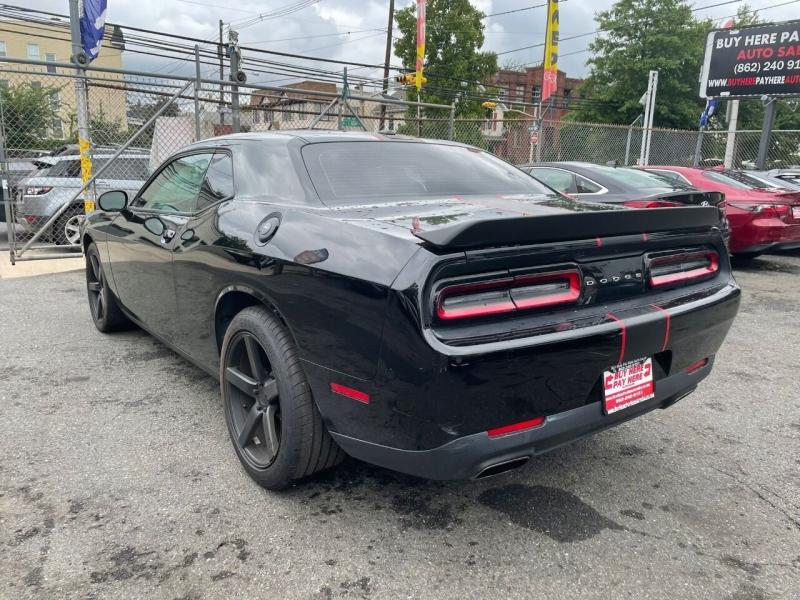Dodge Challenger 2016 price $499