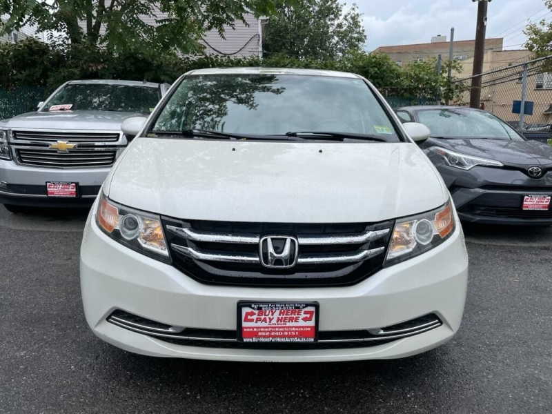 Honda Odyssey 2014 price $499