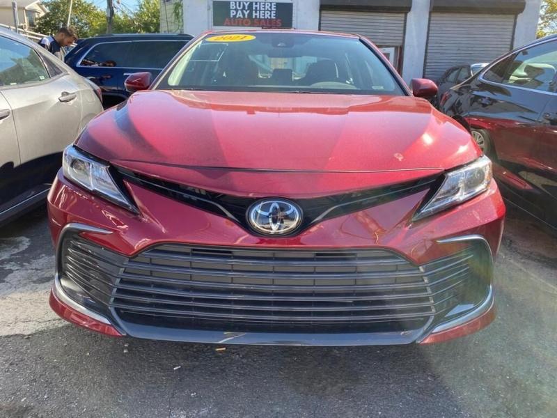 Toyota Corolla 2021 price $499