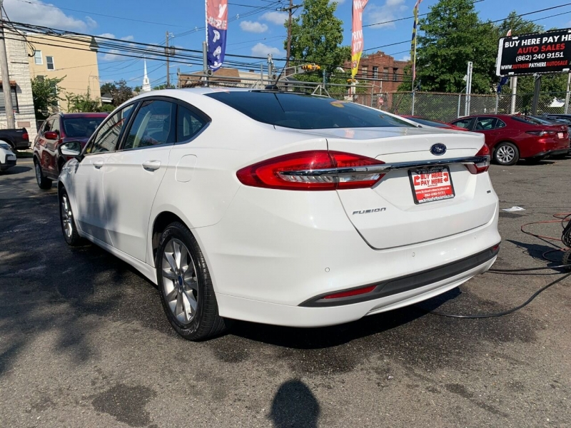 Ford Fusion 2017 price $499