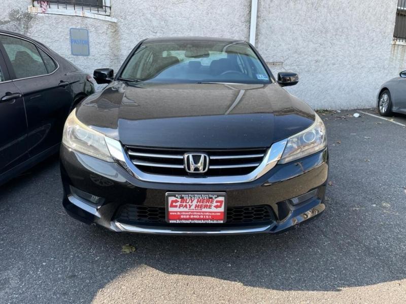 Honda Accord 2014 price $499