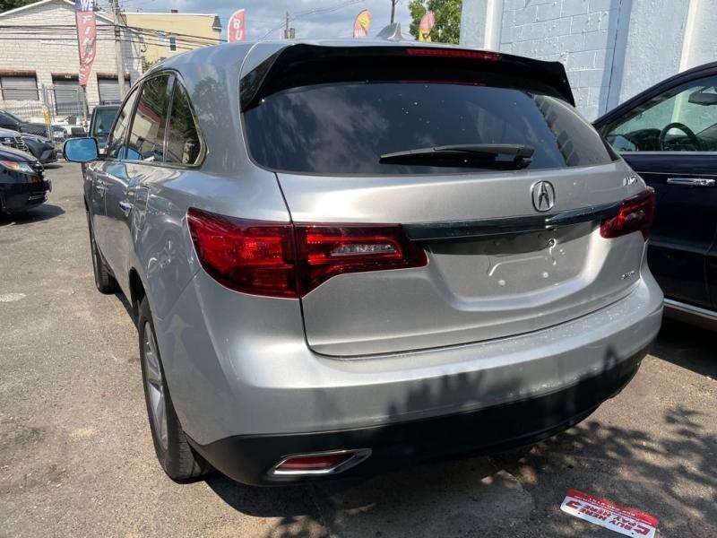 Acura MDX 2014 price $499
