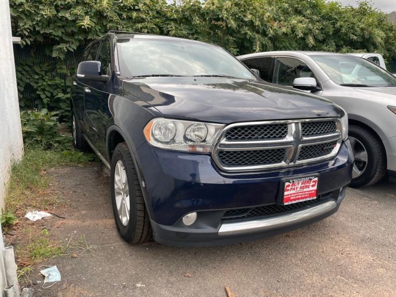 Dodge Durango 2013 price $499