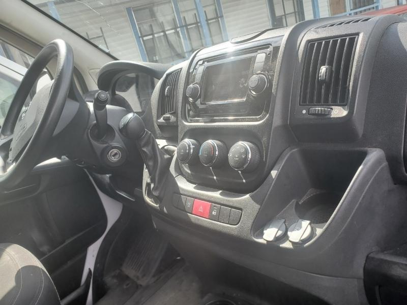 RAM PproMaster Cargo Van Extended 2015 price $17,500