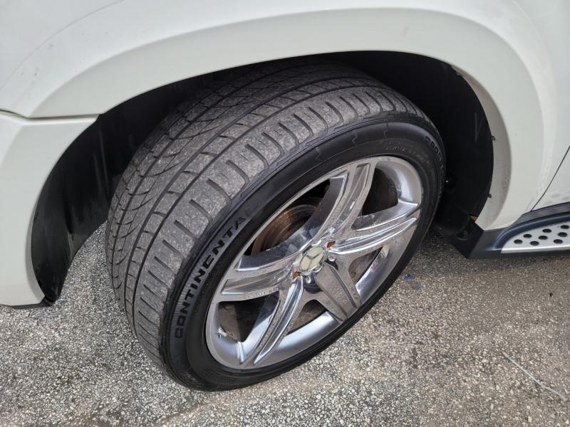 Mercedes-Benz GL-Class 2012 price $12,990