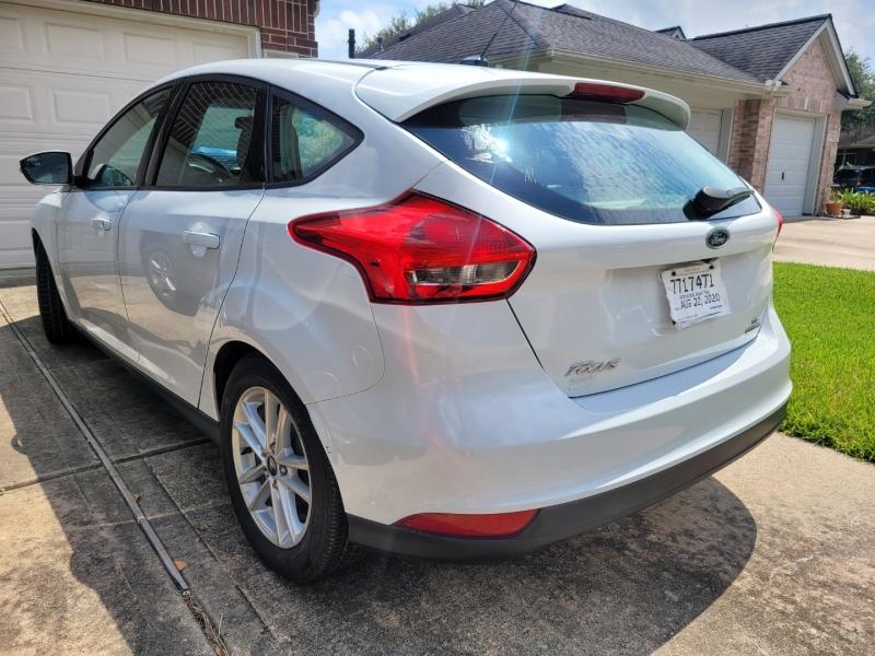 Ford Focus 2016 price $6,800