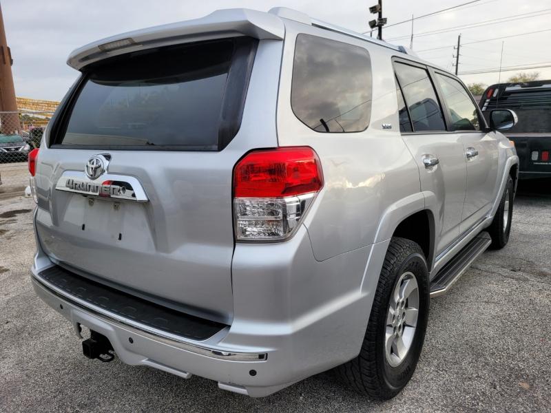 Toyota 4Runner 2013 price $13,490