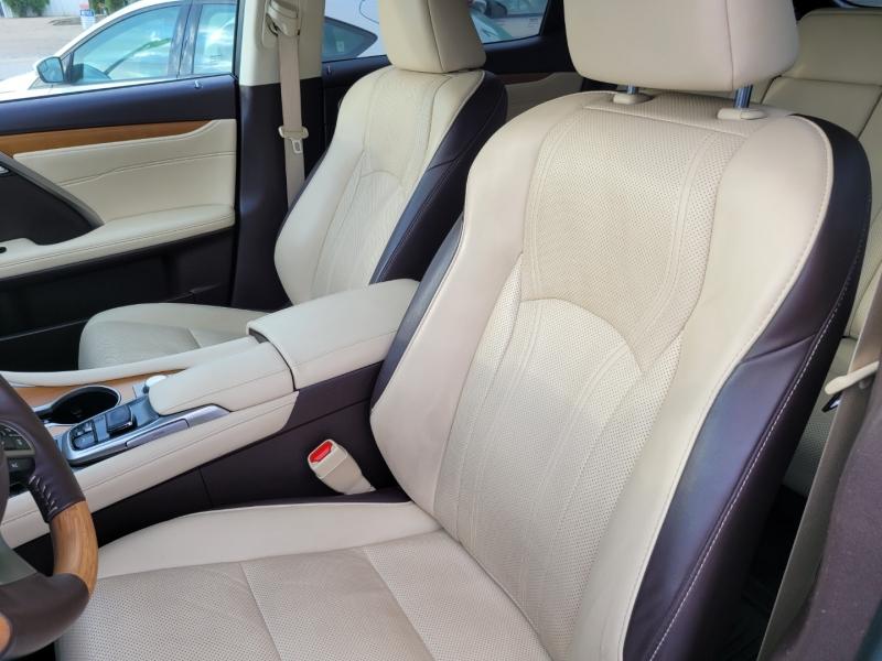 Lexus RX 2017 price $30,990