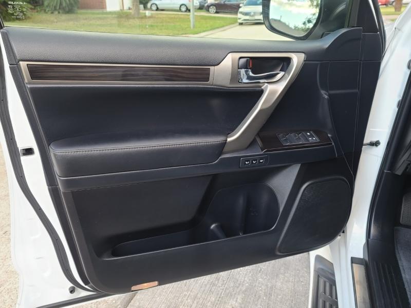 Lexus GX 460 2014 price $24,500