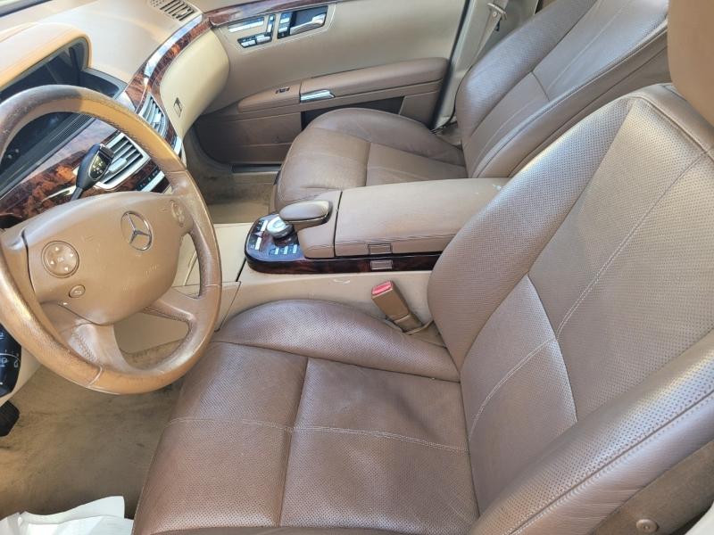 Mercedes-Benz S-Class 2008 price $8,990