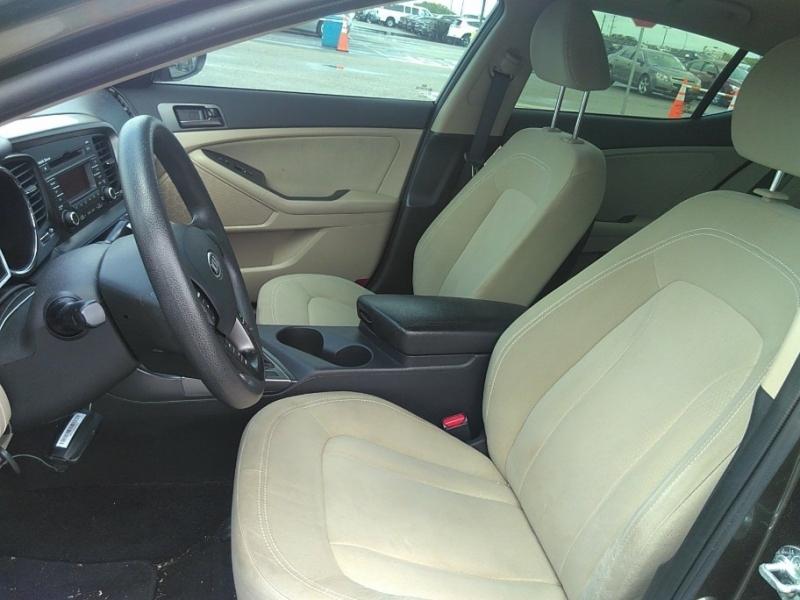 Kia Optima 2011 price $9,500