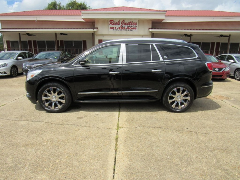BUICK ENCLAVE 2016 price $27,000