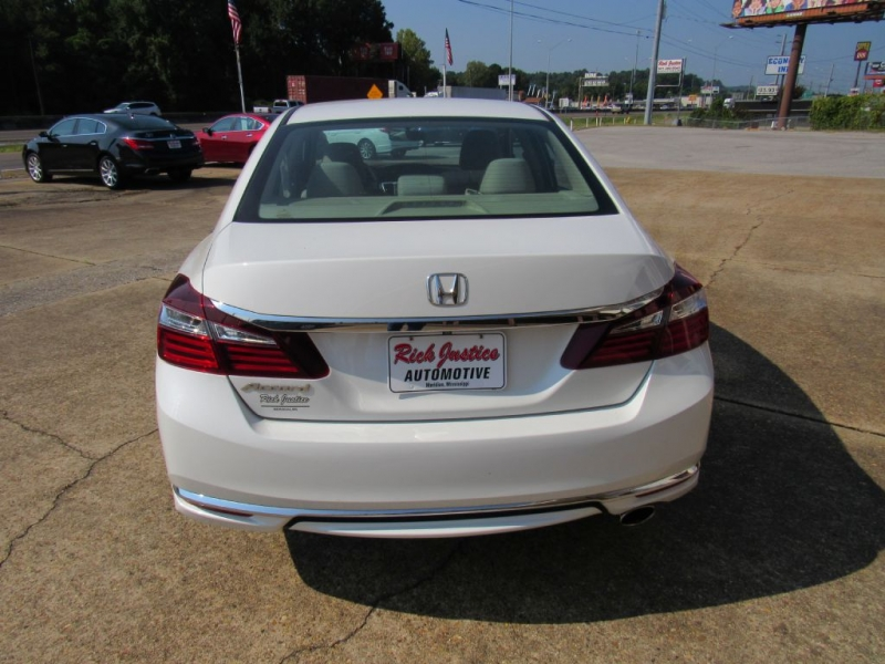 HONDA ACCORD 2017 price $17,000