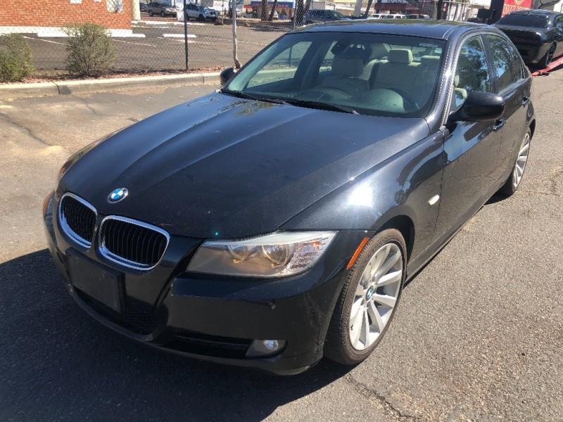 BMW 3 Series 2011 price $7,490