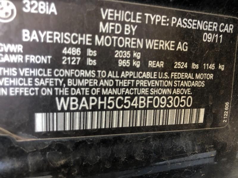 BMW 3 Series 2011 price $6,990