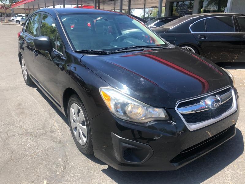 Subaru Impreza Wagon 2013 price $6,200