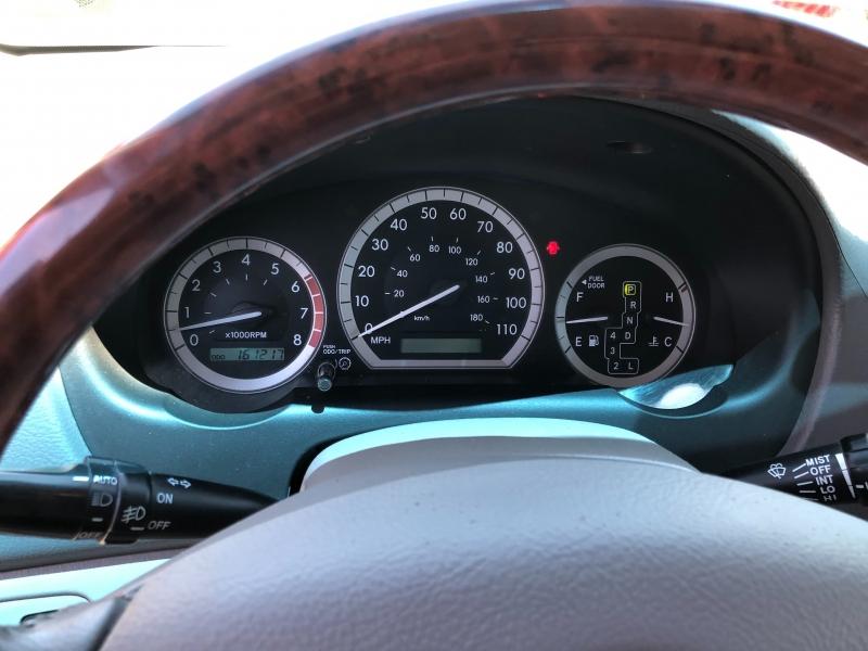 Toyota Sienna 2005 price $5,490