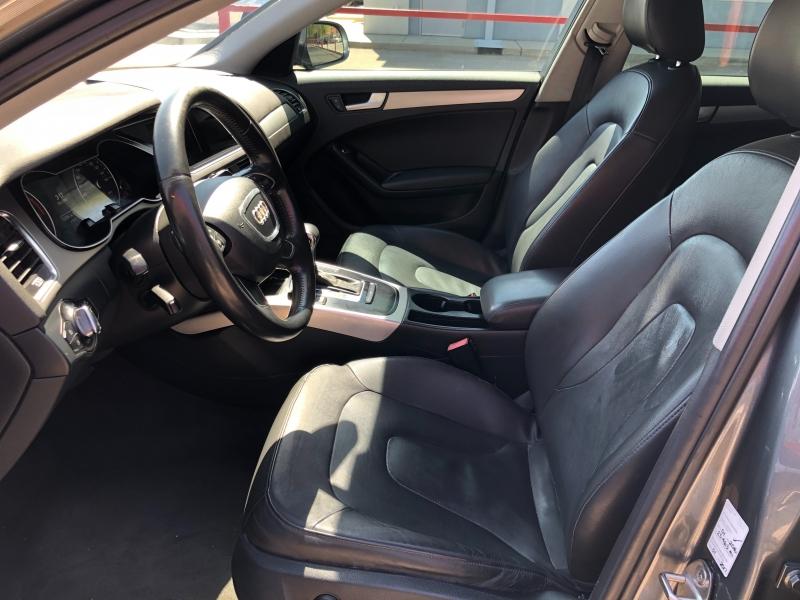 Audi A4 2013 price $9,490