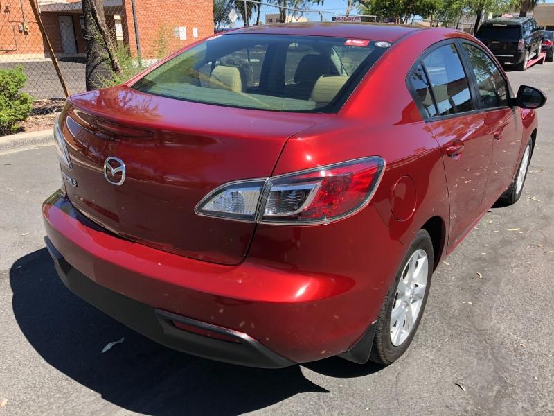 Mazda Mazda3 2010 price $4,990