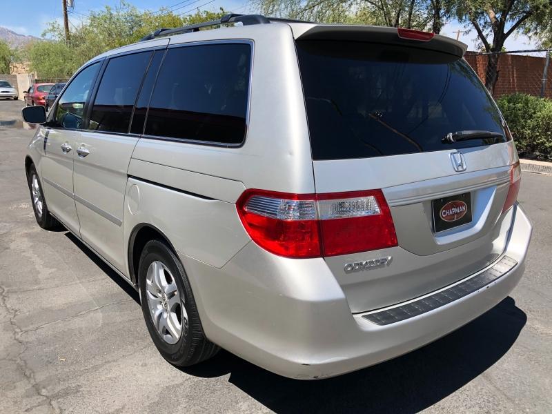 Honda Odyssey 2006 price $4,400