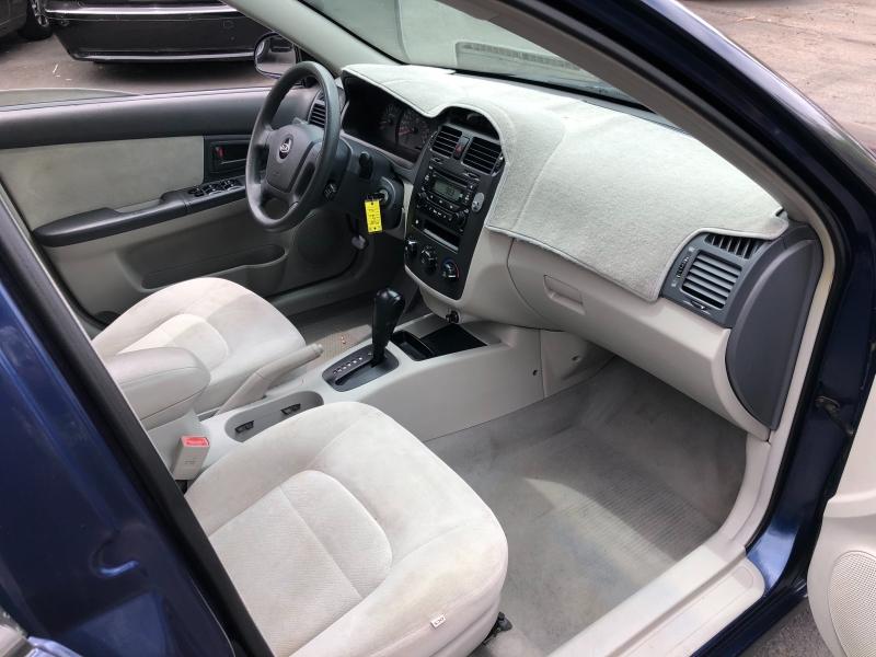 Kia Spectra 2006 price $2,690