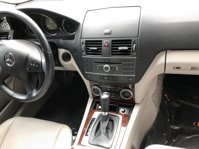 Mercedes-Benz C-Class 2011 price $7,990