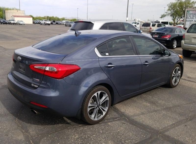 Kia Forte 2015 price $8,990