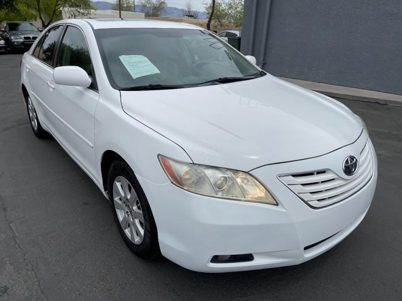 Toyota Camry 2007 price $4,990
