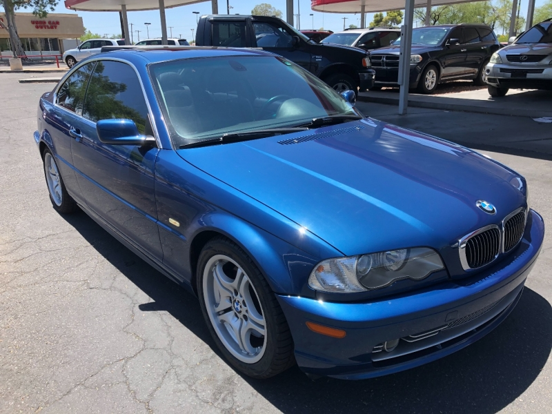 BMW 3-Series 2002 price $7,500