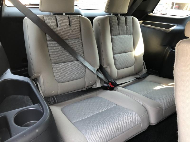 Ford Explorer 2012 price $9,250