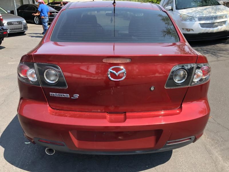 Mazda Mazda3 2009 price $4,200
