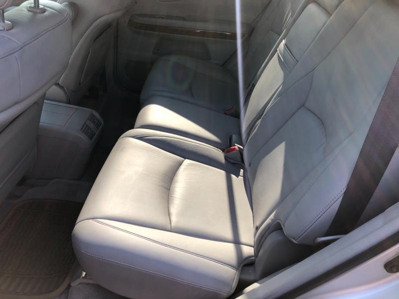 Lexus RX 350 2007 price $8,590