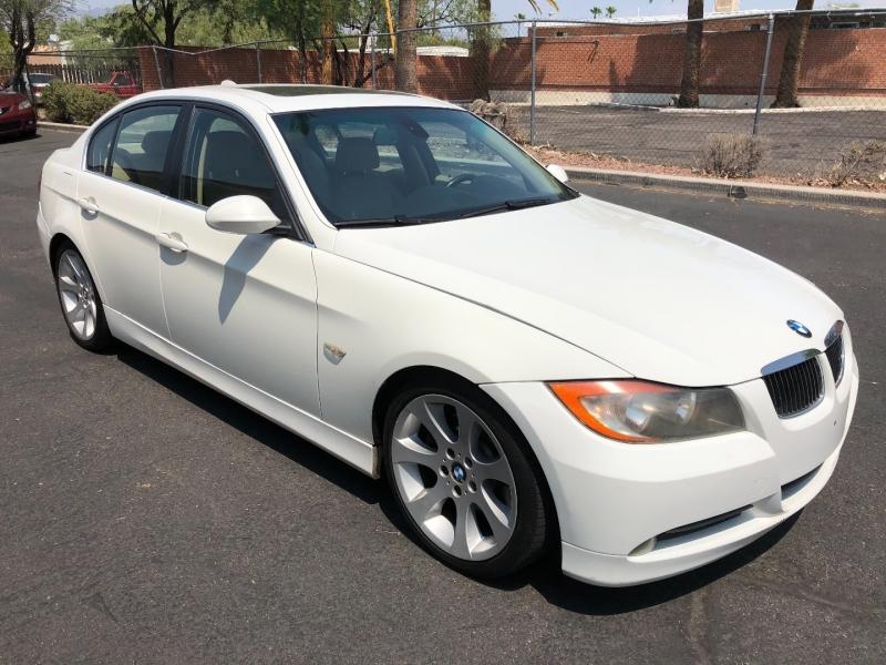 BMW 3-Series 2006 price $6,650