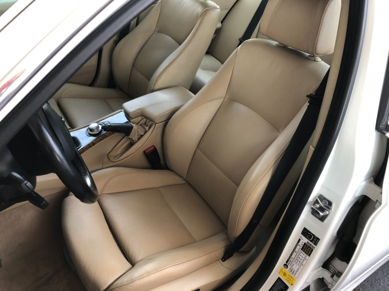 BMW 3-Series 2006 price $5,490