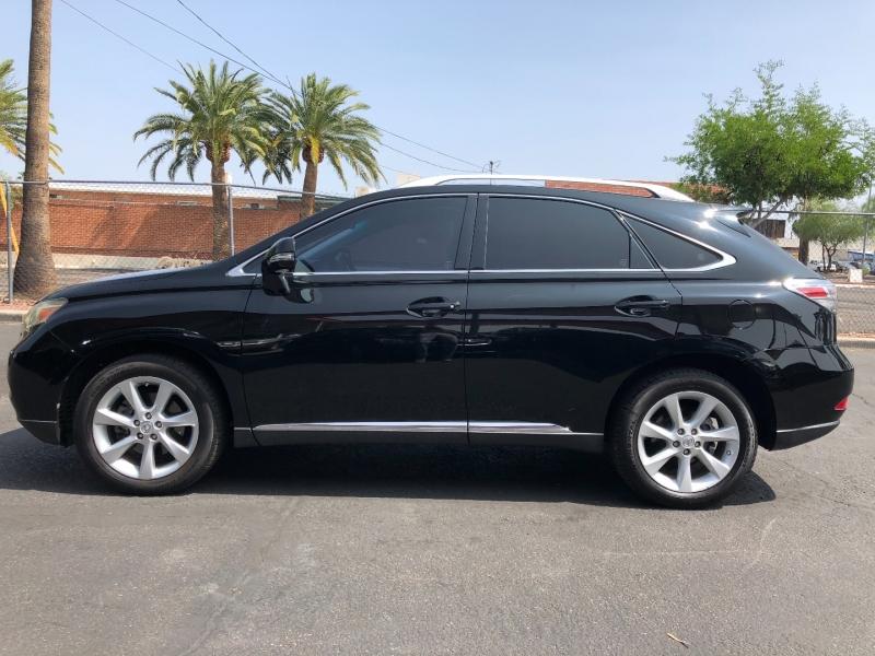 Lexus RX 350 2010 price $11,490