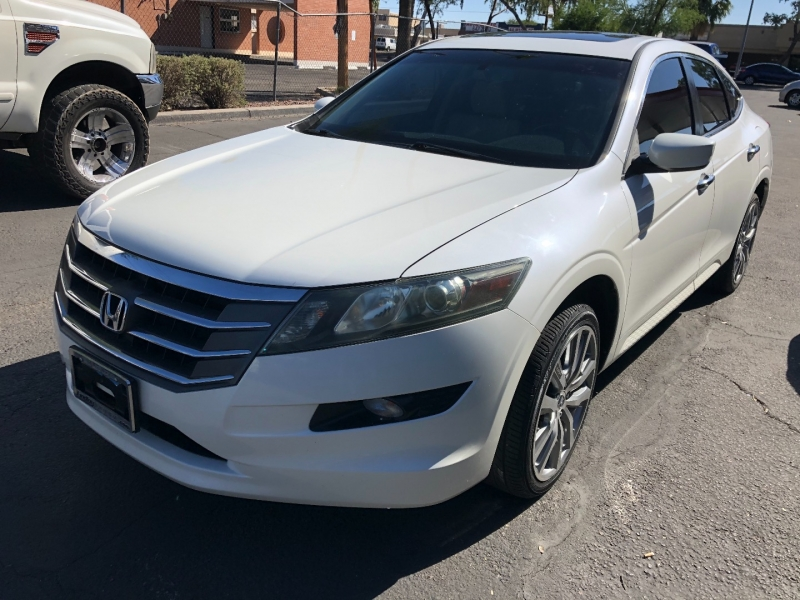 Honda Accord Crosstour 2010 price $8,990
