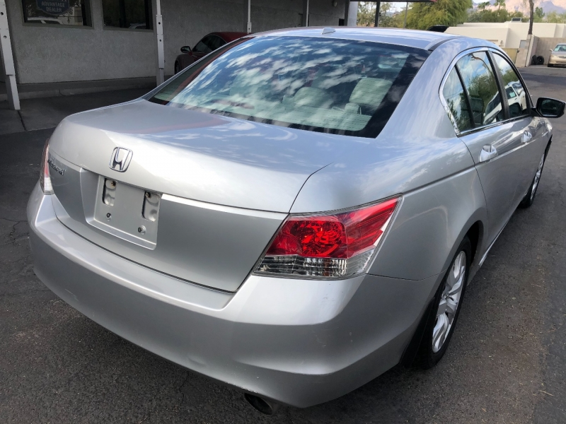Honda Accord Sdn 2008 price $6,990
