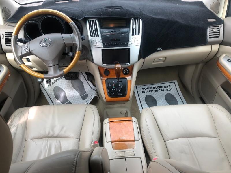 Lexus RX 350 2009 price $9,999