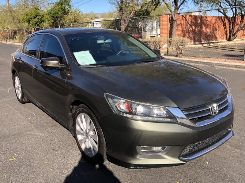 Honda Accord Sdn 2013 price $9,999